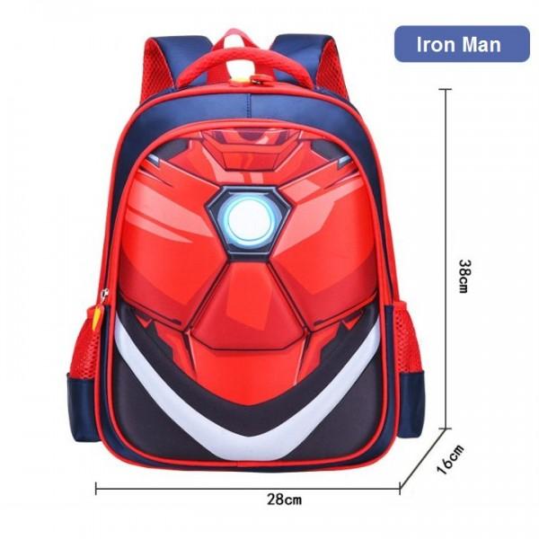 balo Iron man